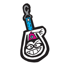 Load image into Gallery viewer, LEGION KEYCHAIN!