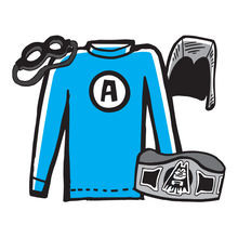 Load image into Gallery viewer, AQUABATS UNIFORM!
