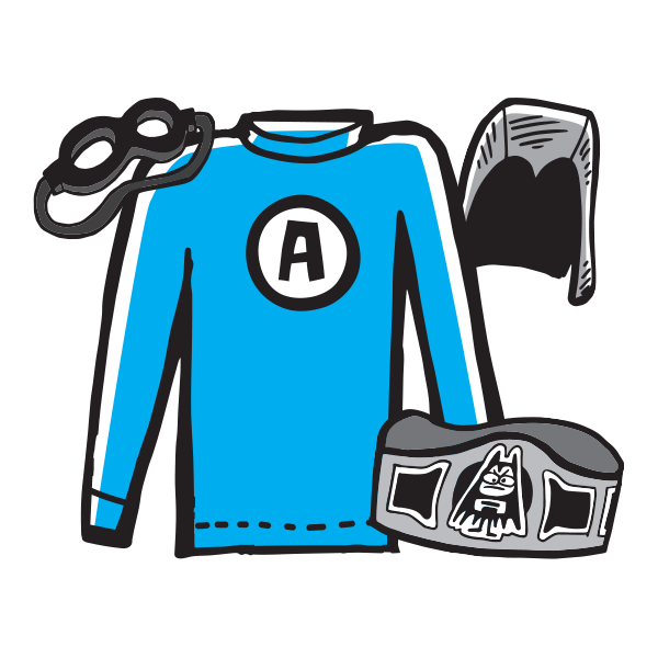 AQUABATS UNIFORM!