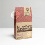Antioxidant SuperBlend Nutrition Facts