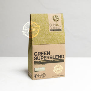 Green SuperBlend