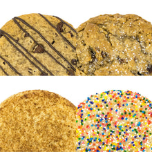 Cookie 4 Pack :|: Holiday Gift Box