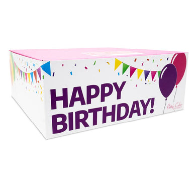 Gift Box :|: Birthday - Choose your items