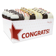 Cake Ball 36 Pack :|: Congrats Gift Box