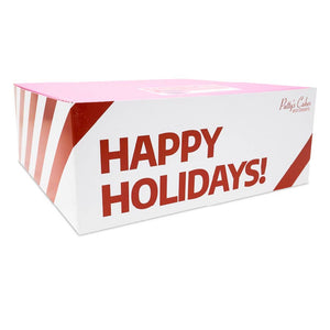 Cake Ball 36 Pack :|: Holiday Gift Box