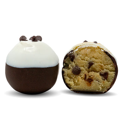 Chocolate Chip Cake Ball
