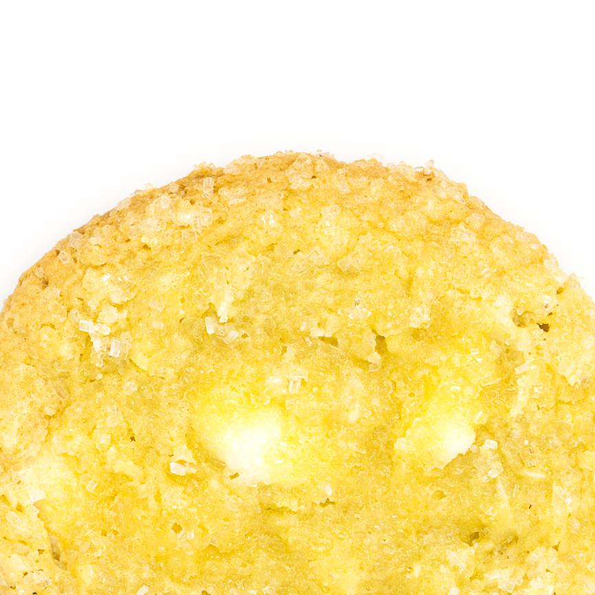 Lemon Gem Cookie