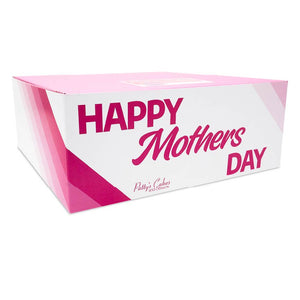 Cupcake 4 Pack :|: Mother's Day Gift Box