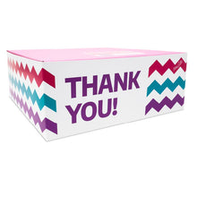 Cake Ball 25 Pack :|: Thank you Gift Box