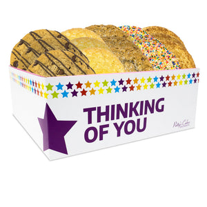 Cookie 18 Pack :|: Thinking of You Gift Box