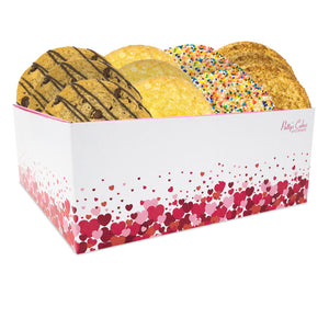 Cookie 12 Pack :|: Hearts Gift Box