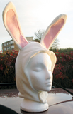Bunny Hat Printable Cosplay Sewing Pattern - VentureCosplay 0001