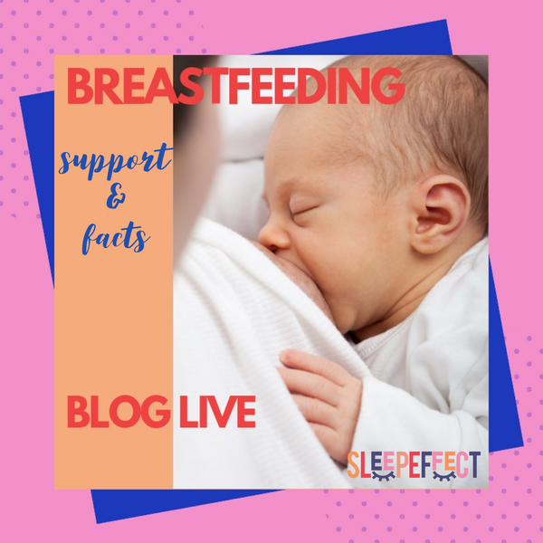 Breastfeeding: support and facts
