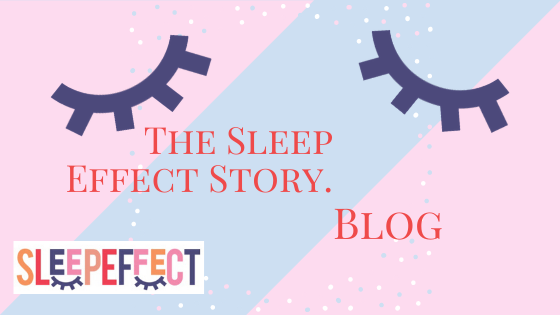 The Sleep Effect Story
