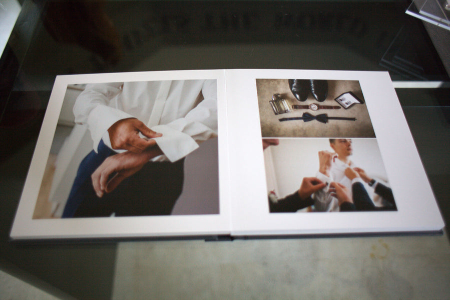 Tips For Designing The Perfect Photo Album