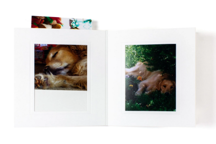 All About Slip-In Photobooks
