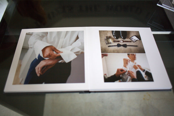 Photobook Design Tips