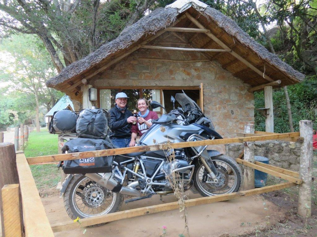 From Single To Married In A 10 000 Km Motorcycle Trip Motorcycle
