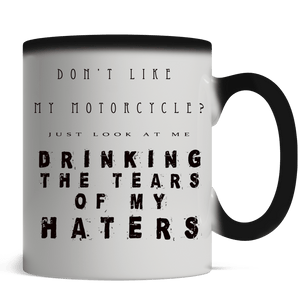 Magic Mug Tears of my Haters - Magic Mug