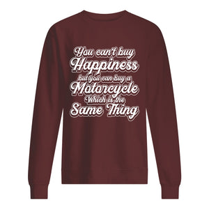 Happiness - Unisex Sweatshirt