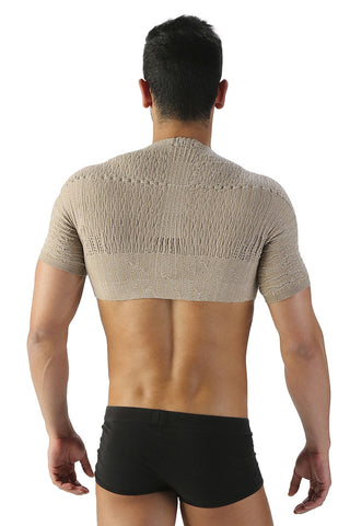 SPIKENERGY LUMBAR-RING, CLOSED BACK SUPPORT H = 28