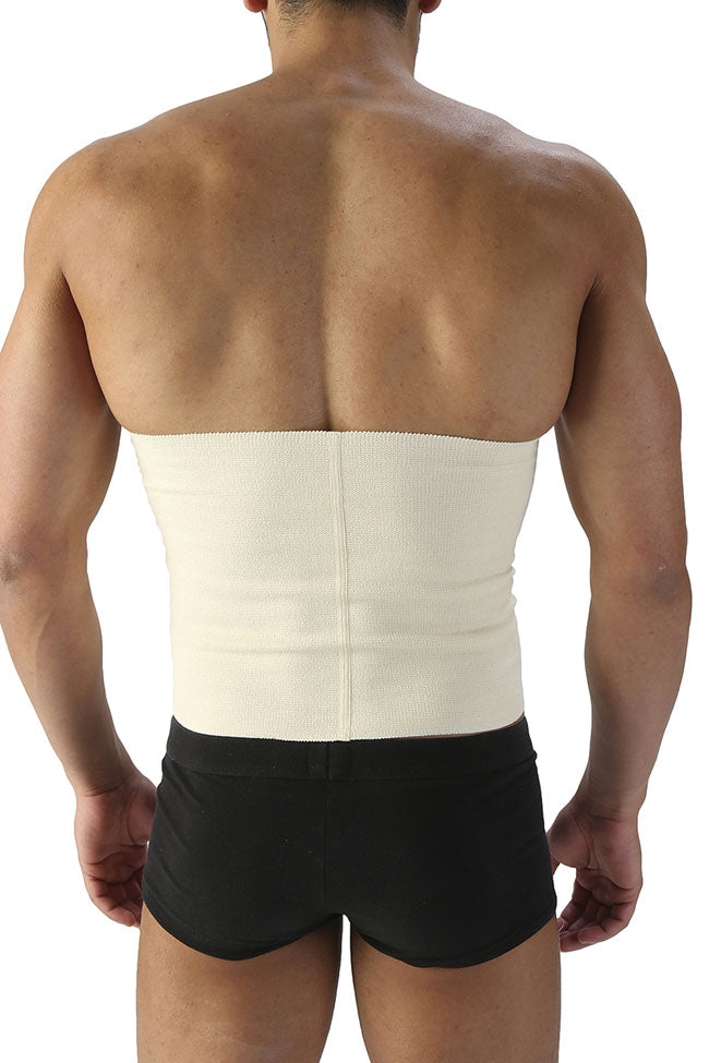 SPIKENERGY LUMBAR-RING, CLOSED BACK SUPPORT H = 32