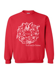 A Cure for Christmas Crew Neck