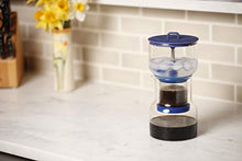 Load image into Gallery viewer, Cold Bruer Drip Coffee Maker B1,Blue