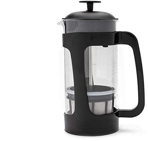 ESPRO P3 French press, 18 Ounce, Black