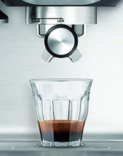 Load image into Gallery viewer, Breville BES810BSSUSC Duo Temp Pro Espresso Machine, Stainless Steel