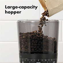 Load image into Gallery viewer, OXO BREW Conical Burr Coffee Grinder