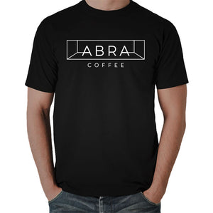 Abra Coffee Men's T-Shirts