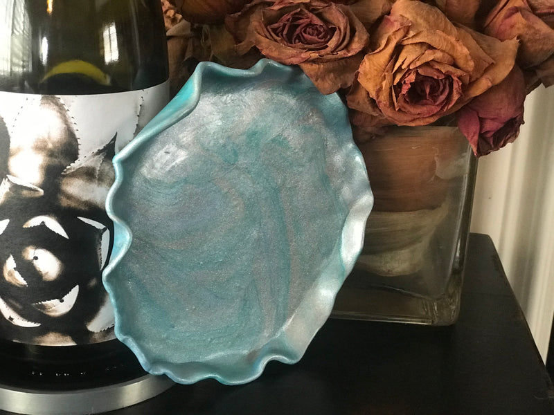 Nobili Handcrafted Jewelry Dish