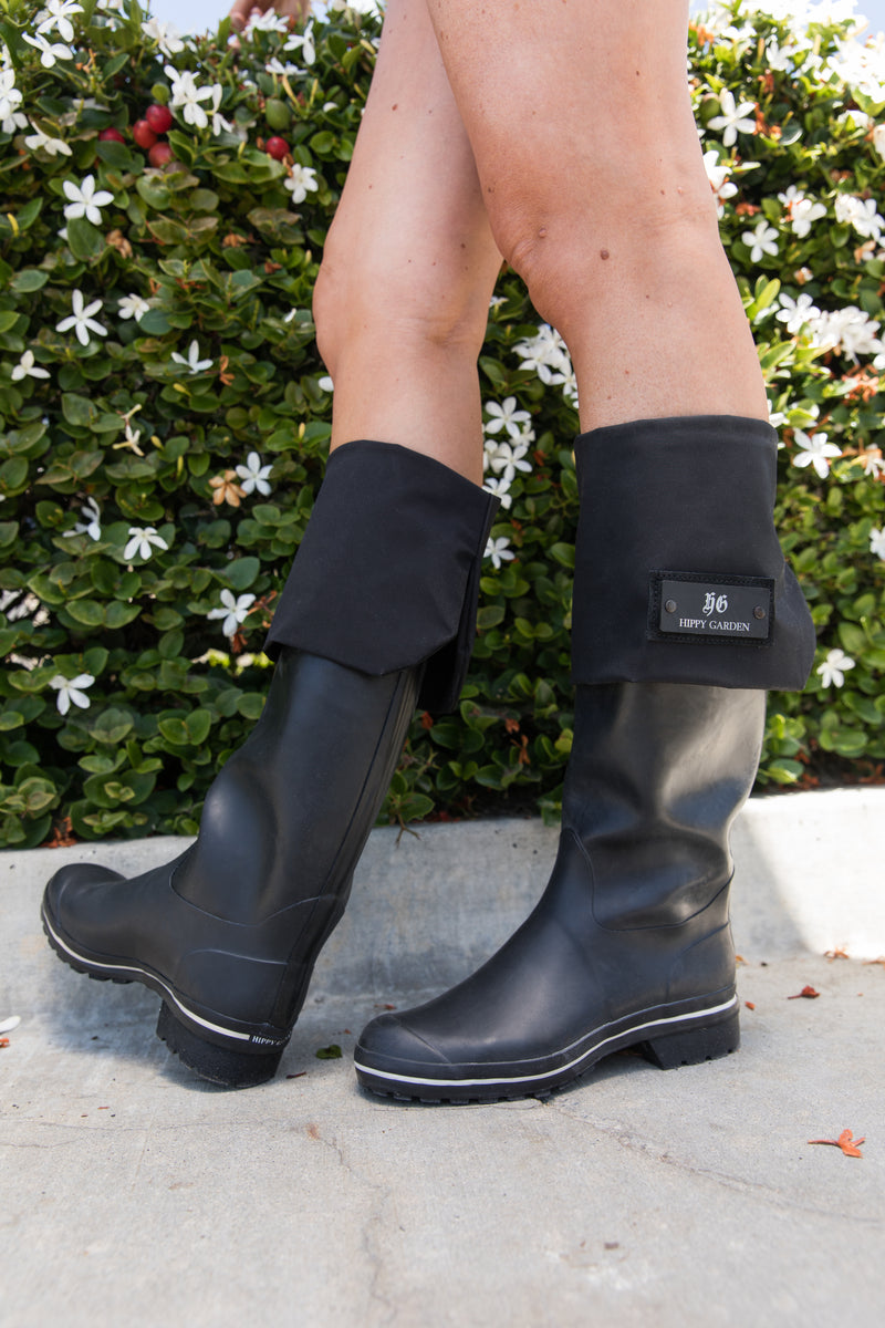 The Chic Rainboot