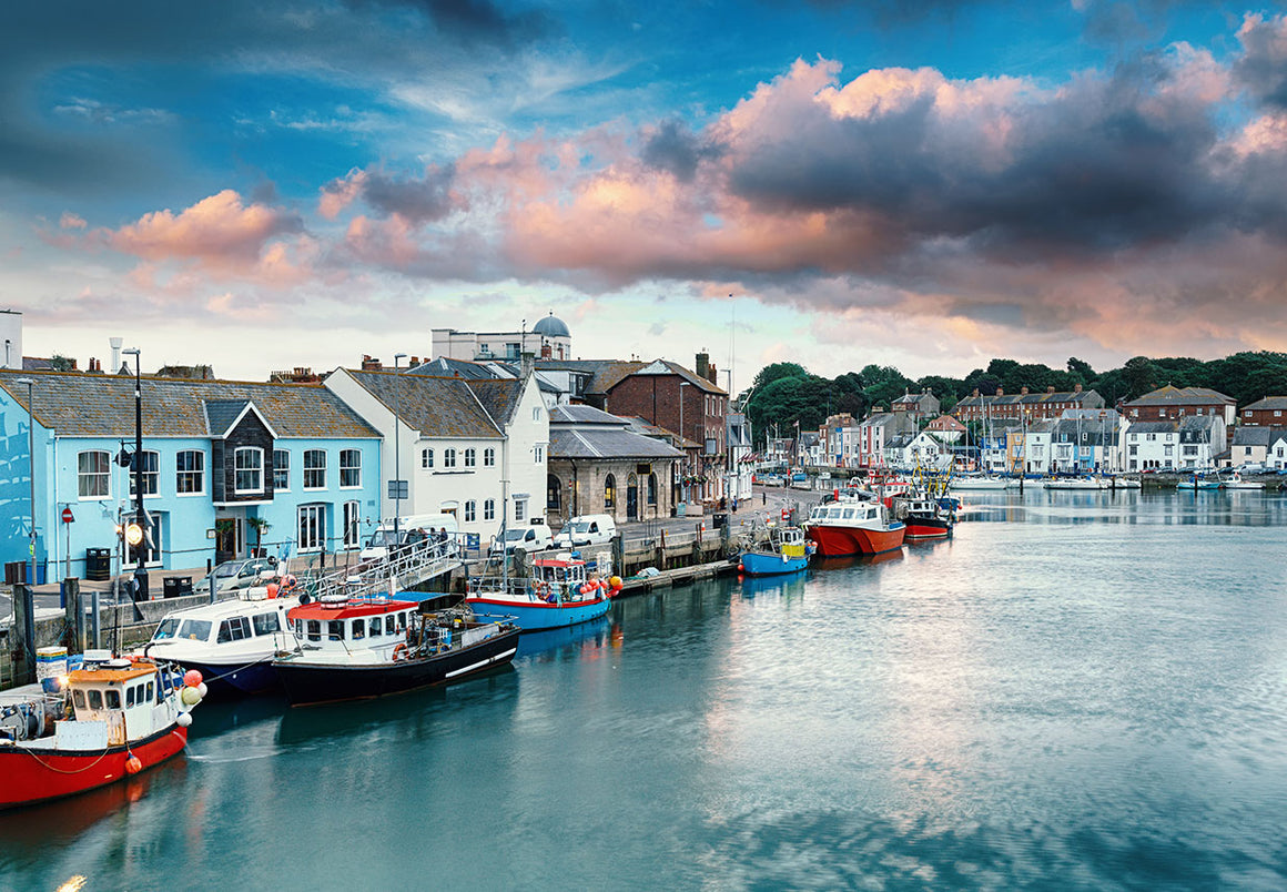 photo of Weymouth views