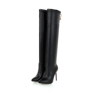 96a2c9ef14d WOMEN'S KNEE-HIGH BOOTS – zagNshoes