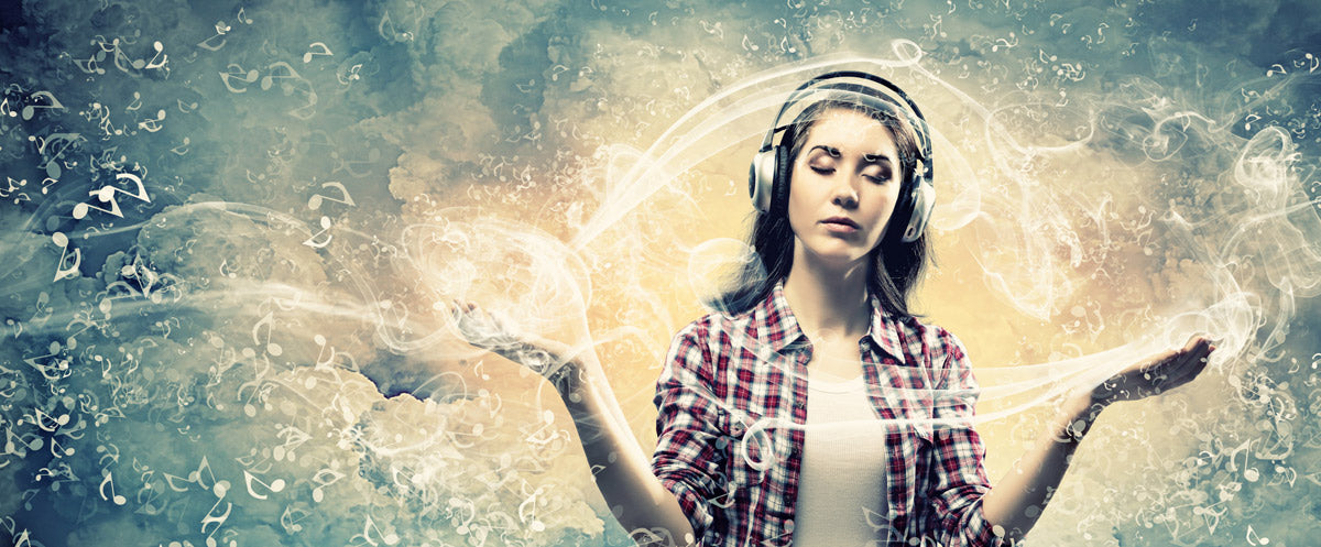 The Impact of Binaural Beats