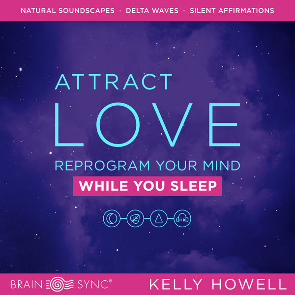 Attract Love While You Sleep