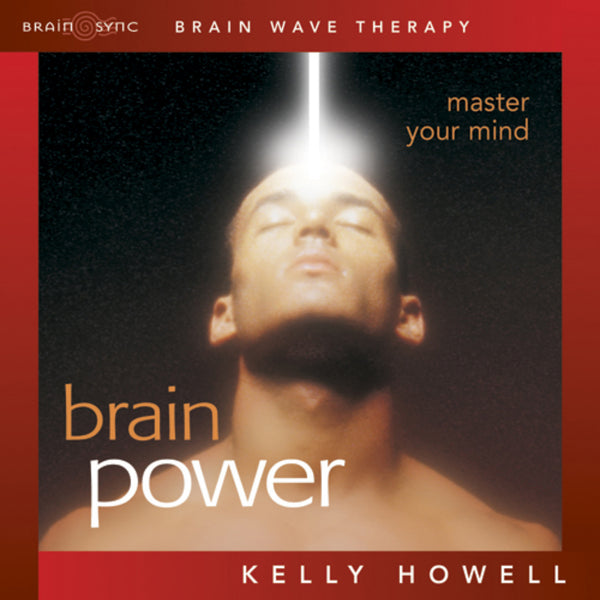 Brain Power CD