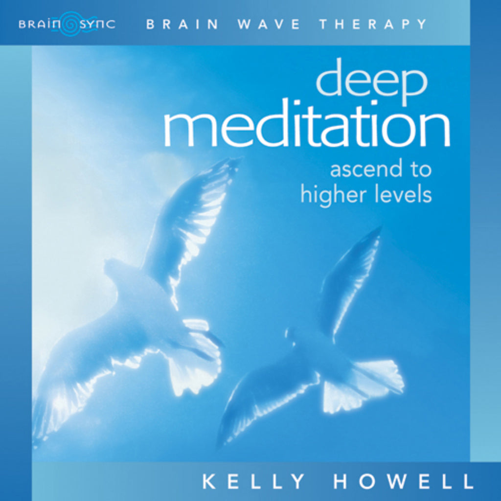 Deep Meditation Binaural Beats by Kelly Howell