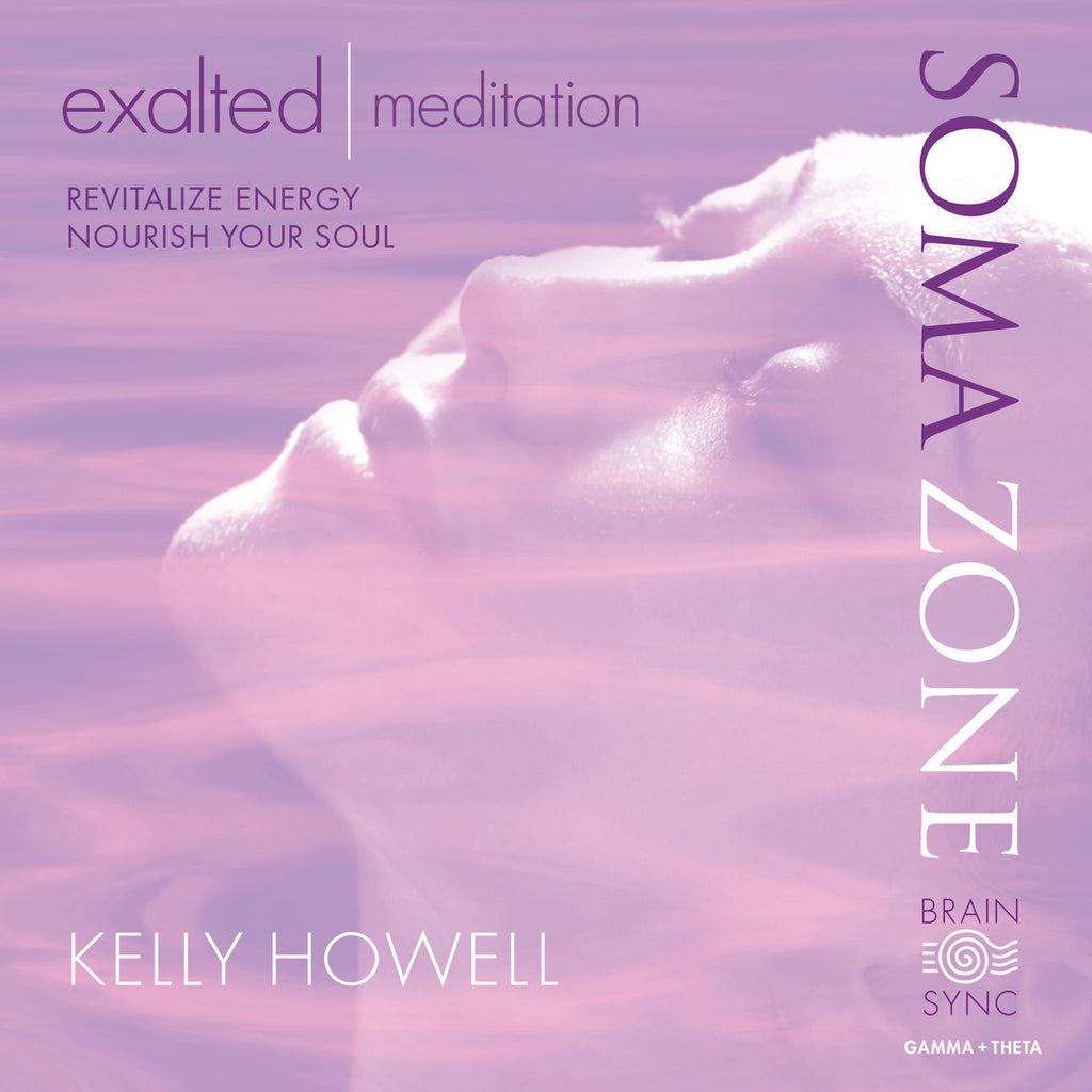 Exalted Binaural Beats by Kelly Howell.