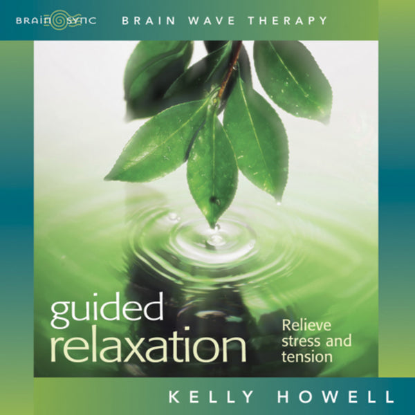 Guided Relaxation CD