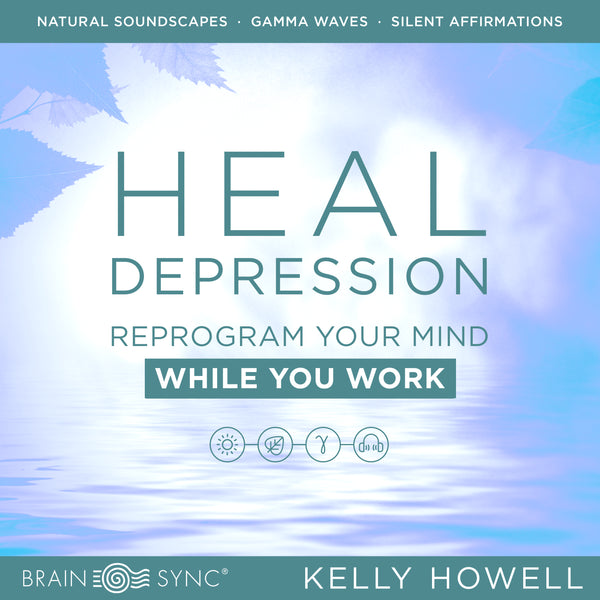 Heal Depression While You Work
