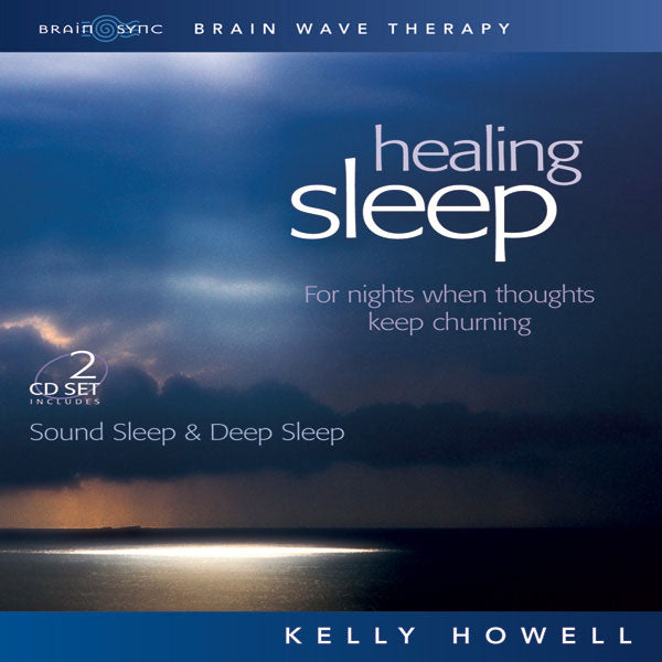 Healing Sleep Binaural Beats by Kelly Howell.