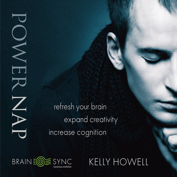 Power Nap Binaural Beats by Kelly Howell.