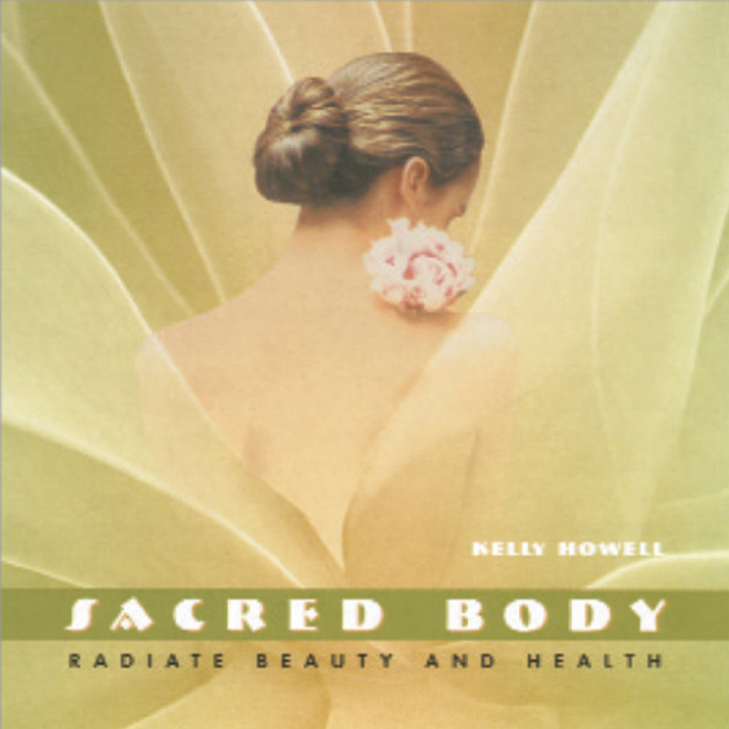 """Sacred Body Binaural Beats by Kelly Howell."