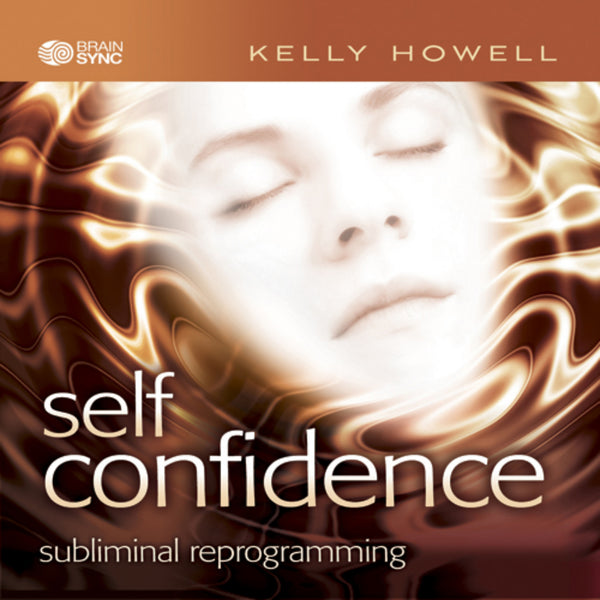Self Confidence Binaural Beats by Kelly Howell.
