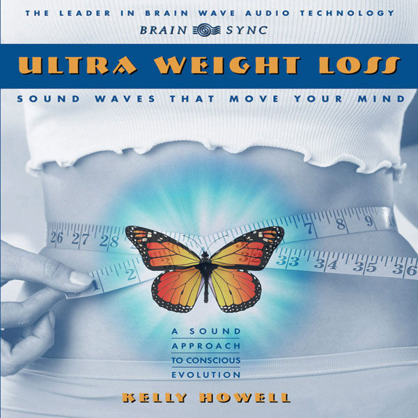 Ultra Weight Loss Binaural Beats by Kelly Howell