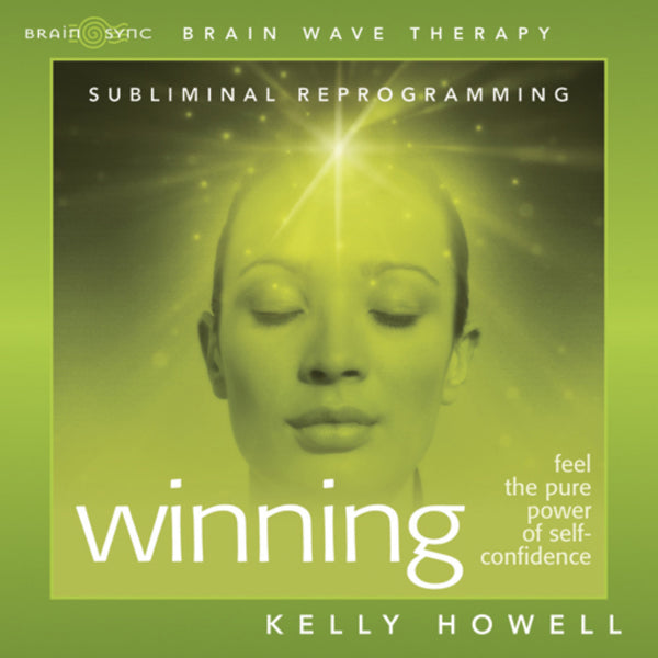 Winning Binaural Beats by Kelly Howell