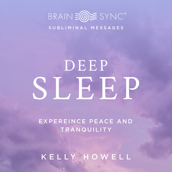 Deep Sleep Binaural Beats by Kelly Howell.